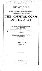 Hospital Corps Quarterly: Issues 5-7