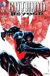 Batman Beyond (2015-) #8