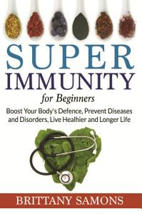 Super Immunity For Beginners PDF
