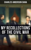 My Recollections of the Civil War PDF
