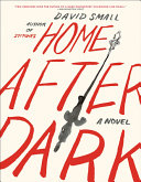 Home After Dark Book PDF