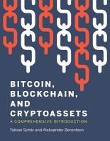Bitcoin  Blockchain  and Cryptoassets PDF