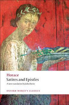 Satires and Epistles PDF