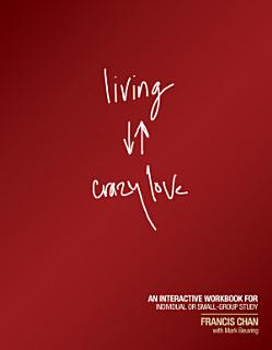 Living Crazy Love Book