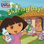 It's Sharing Day (Dora the Explorer)
