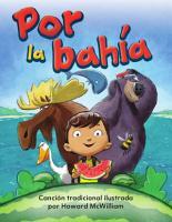 Por la bah  a  Down by the Bay  PDF