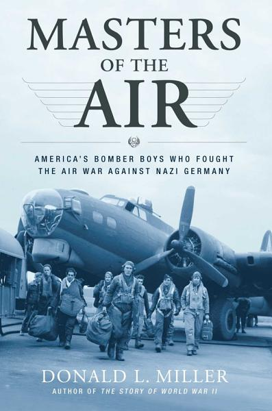 Download Masters of the Air Book
