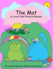 The Mat - A Level One Phonics Reader