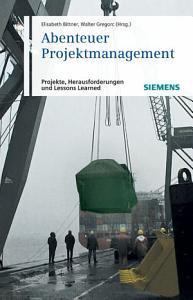 Abenteuer Projektmanagement PDF