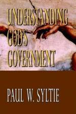 Understanding God's Government