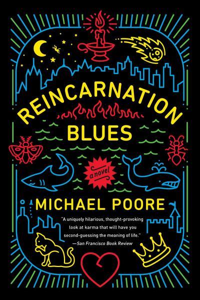 Download Reincarnation Blues Book