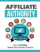 Affiliate Authority