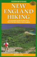 New England Hiking PDF
