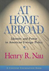 At Home Abroad Book PDF
