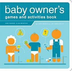 The Baby Owner S Games And Activities Book Book PDF