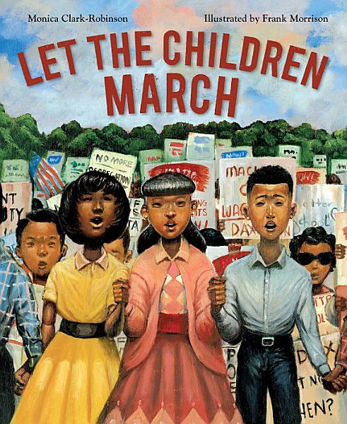 Download Let the Children March Book