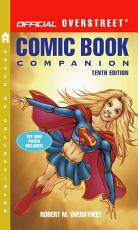 The Official Overstreet Comic Book Companion PDF