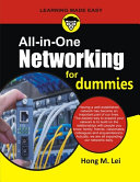 All in One Networking for Dummies PDF
