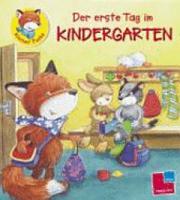 Der erste Tag im Kindergarten PDF