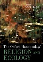 The Oxford Handbook of Religion and Ecology PDF