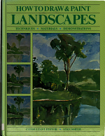 How to Draw and Paint Landscapes