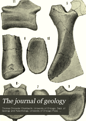 The Journal of Geology