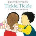 Tickle  Tickle Book