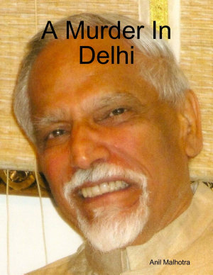 A Murder In Delhi