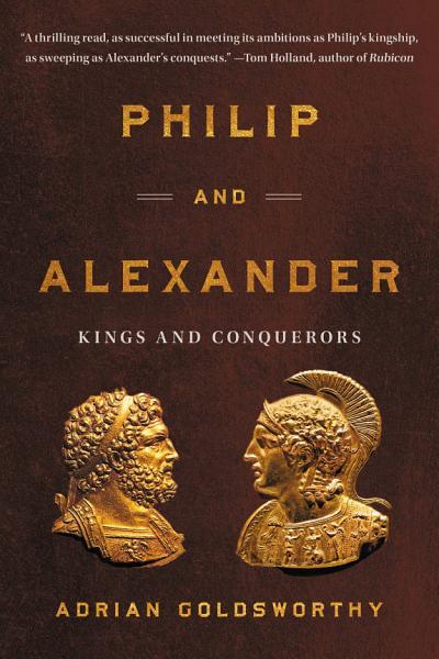 Download Philip and Alexander Book