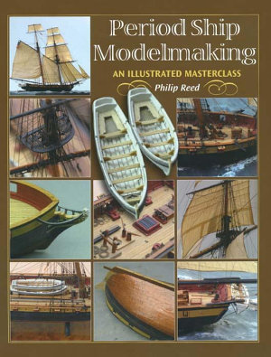 Period Ship Modelmaking