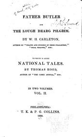 Father Butler ; and the Lough Dearg Pilgrim: Volume 2