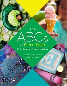The ABCs of Parenthood Book