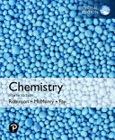 Chemistry  Global Edition PDF
