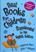 Best Books for Children  Supplement to the 8th Edition PDF