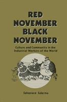 Red November  Black November PDF