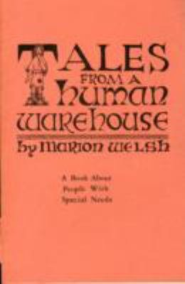 Tales from a Human Warehouse PDF