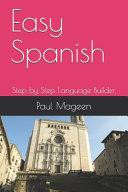 Easy Spanish PDF
