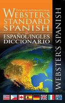 The New International Webster s Standard Spanish