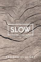Slow PDF