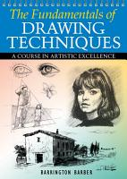 The Fundamentals of Drawing Techniques PDF
