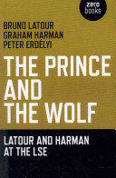 The Prince and the Wolf PDF