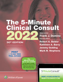 5-Minute Clinical Consult 2022
