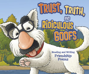 Trust  Truth  and Ridiculous Goofs PDF
