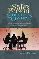 Are You A Sales Person Or A Business Owner  PDF