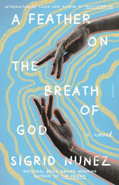 Download A Feather on the Breath of God Book