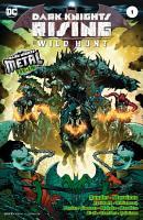 Dark Knights Rising  The Wild Hunt  2018    1 PDF