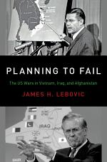 Planning to Fail