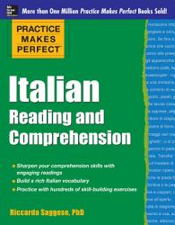 Practice Makes Perfect Italian Reading and Comprehension PDF