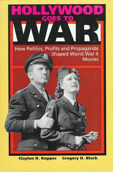 Download Hollywood Goes to War Book