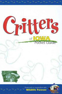 Critters of Iowa Pocket Guide PDF